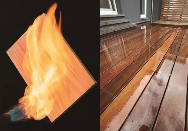 FIREとWEATHER